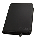 Ultimate Guard Mini American 9-Pocket ZipFolio XenoSkin Schwarz