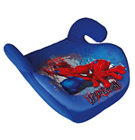 Kindersitz Spiderman Kissen Spiderman
