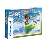 Puzzle The Good Dinosaur 190705