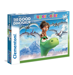 Puzzle The Good Dinosaur 190707