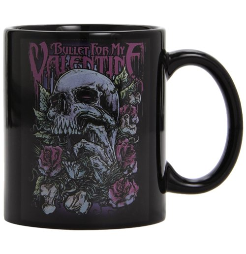 Tasse Bullet For My Valentine 190941