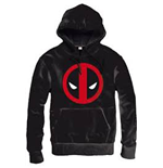 Sweatshirt Deadpool 191011