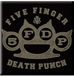Magnet Five Finger Death Punch  191070