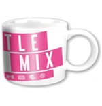 Tasse Little Mix 191097