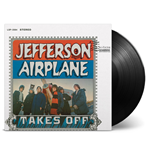 Vinyl Jefferson Airplane - Takes Off