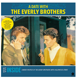 Vinyl Everly Brothers (The) - A Date With The Everly Brothers