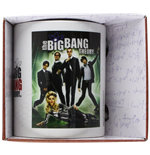 Tasse Big Bang Theory 191772