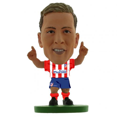 Actionfigur Atletico Madrid  SoccerStarz