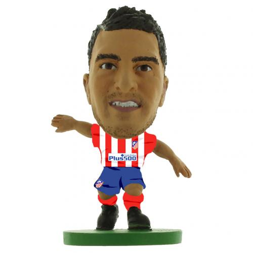 Actionfigur Atletico Madrid