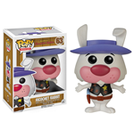 Hanna-Barbera POP! Animation Vinyl Figur Ricochet Rabbit 9 cm