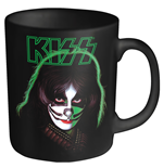 Tasse Kiss Peter Criss