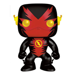 Actionfigur Flash Gordon Comics POP! New 52 Reverse Flash 9 cm