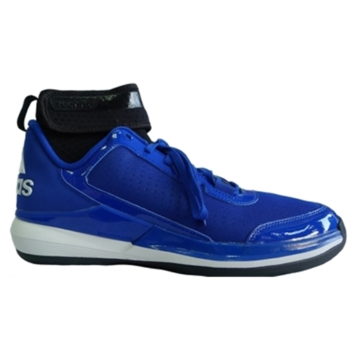 Basketballschuhe Carzy Ghost 2-15 in blau