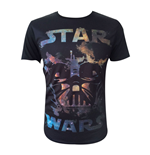 T-Shirt Star Wars 192070