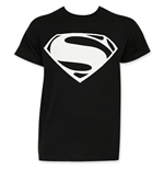 T-Shirt Batman vs Superman Logo