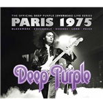 Vinyl Deep Purple - Live In Paris 1975