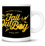 Tasse Fall Out Boy  192415