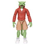 DC Comics Designer Actionfigur Teen Titans Earth One Beast Boy by Terry Dodson 17 cm