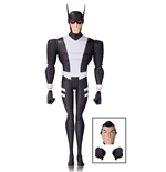 Justice League Gods and Monsters Actionfigur Batman 15 cm