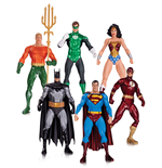 Actionfigur Justice League 192534