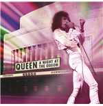 Vinyl Queen - A Night At The Odeon '75 (2 Lp)