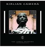 Vinyl Kirlian Camera - The Three Shadows