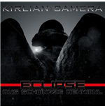 Vinyl Kirlian Camera - Eclipse