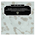 Vinyl Kirlian Camera - Austria