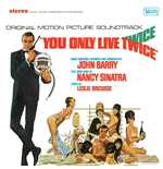 Vinyl John Barry - 007 You Only Live Twice