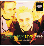 Vinyl Green Day - Live At Wfmu Fm  East Orange  New Jersey  August 1st  1994