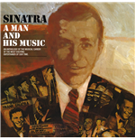 Vinyl Frank Sinatra - A Man And His Music (2 Lp)