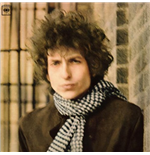 "Vinyl Bob Dylan - Blonde On Blonde (2 12"")"