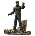 Universal Monsters Select Actionfigur The Wolf Man Version 2 18 cm