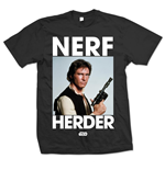 T-Shirt Star Wars 193025