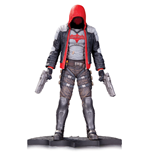 Batman Arkham Knight Statue Red Hood 27 cm
