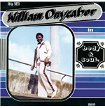 Vinyl William Onyeabor- Body & Soul