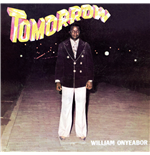 Vinyl William Onyeabor - Tomorrow