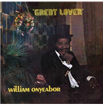 Vinyl William Onyeabor - Great Lover