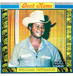 Vinyl William Onyeabor - Good Name