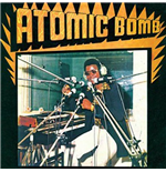 Vinyl William Onyeabor - Atomic Bomb