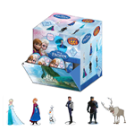 Actionfigur Frozen 194397