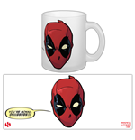 Tasse Deadpool 194403
