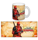 Tasse Deadpool 194404