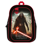 Star Wars Episode VII Schulrucksack Kylo Ren Rule The Galaxy