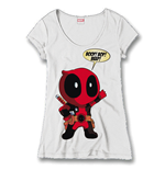 T-Shirt Deadpool 194528