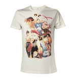 T-Shirt Street Fighter  194580
