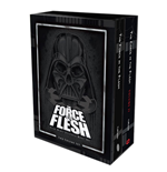 Star Wars Artbook The Force in the Flesh Deluxe Set