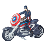 Actionfigur Captain America  194673