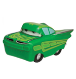 Cars POP! Disney Vinyl Figur Ramone Green Variant 9 cm