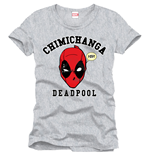 T-Shirt Deadpool 194685